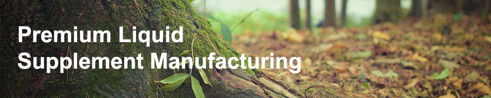 Nutraceutical Companies Nutra Manufacturing Company